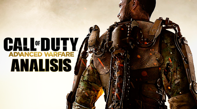 codadvancedwarfareanalisis - Análisis de Call of Duty: Advanced Warfare