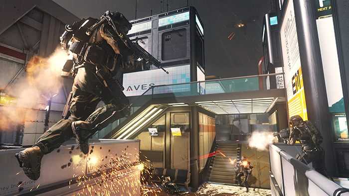 codaw00 - Análisis de Call of Duty: Advanced Warfare
