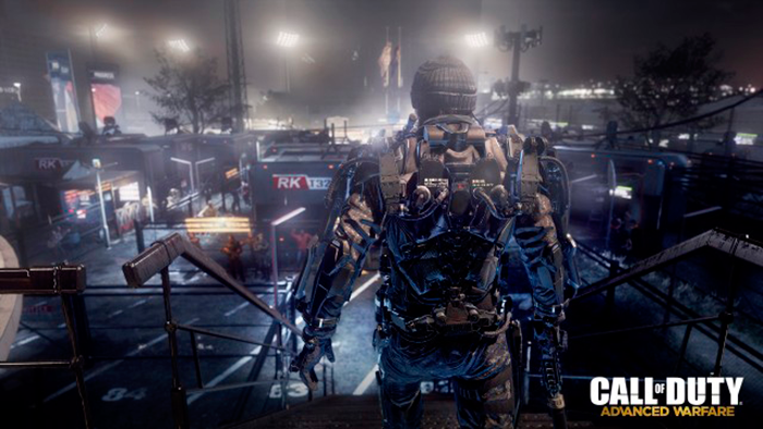 codaw02 - Análisis de Call of Duty: Advanced Warfare