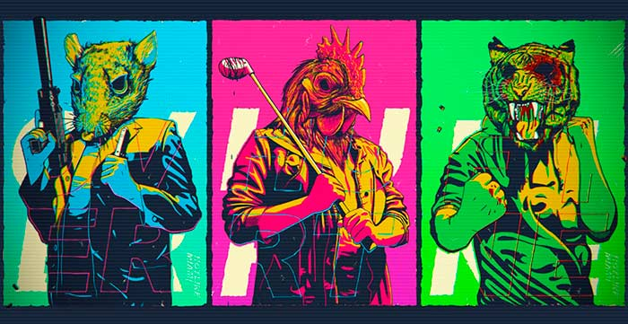 hotlinemiami2 00 - Análisis Hotline Miami 2: Wrong Number
