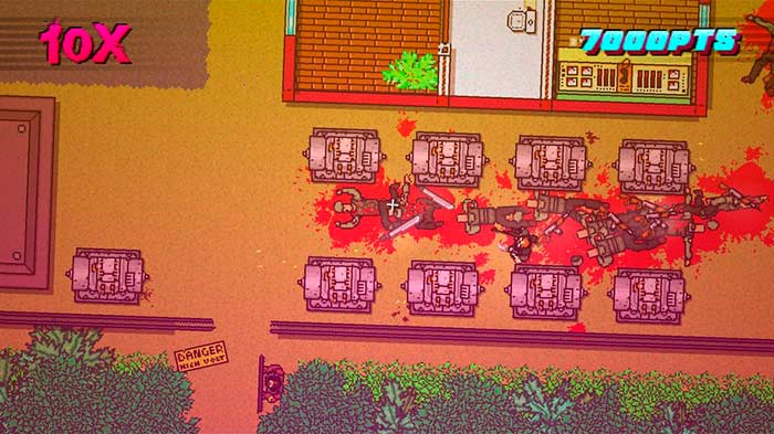 hotlinemiami2 01 - Análisis Hotline Miami 2: Wrong Number