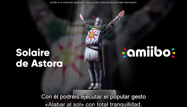 amiibo Dark Souls Remastered - Dark Souls: Remastered tendrá amiibo y prueba de red gratuita