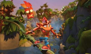 Crash Bandicoot 4 Its About Time Screenshot 5 302x180 - Anunciado Crash Bandicoot 4: It's About Time para PlayStation 4 y Xbox One