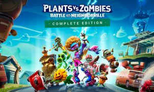 Plants vs Zombies Battle for Neighborville Edicion Completa 302x180 - Plants vs. Zombies Battle for Neighborville llegará el 19 de Marzo a Nintendo Switch