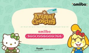 Animal Crossing Sanrio Collaboration Pack Amiibo 302x180 - Animal Crossing: New Horizons recibe una actualización de Sanrio