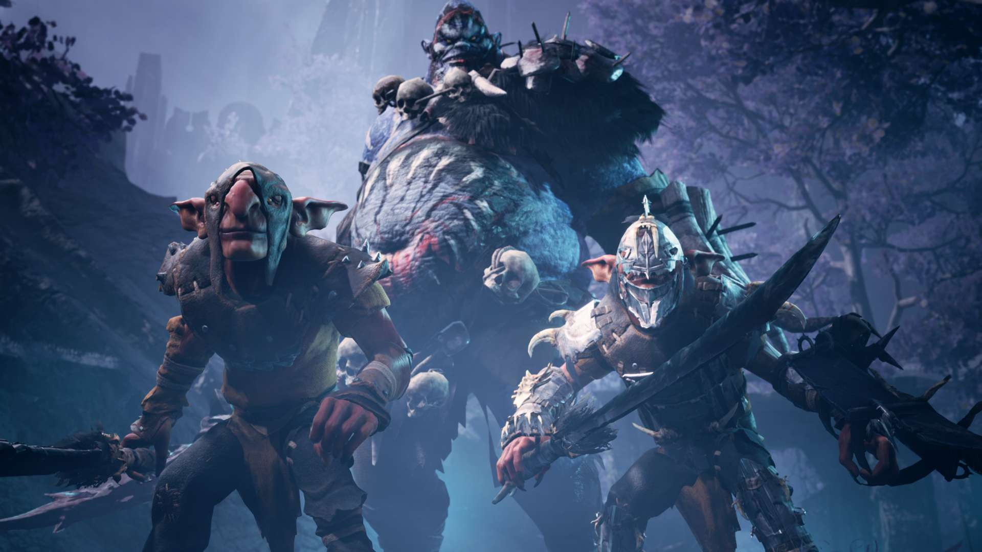 Dungeons Dragons Dark Alliance Armies of Darkness - Anunciado Dungeons & Dragons: Dark Alliance para PC y consolas