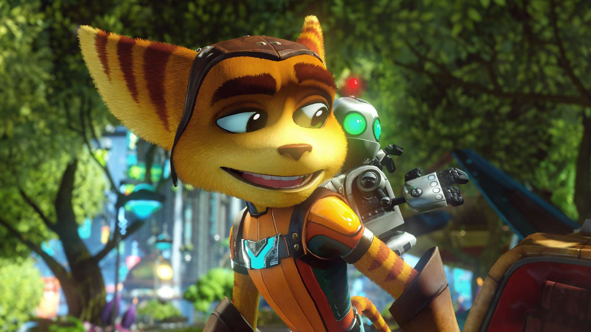 Ratchet Clank PS5 - Ratchet & Clank se actualiza gratis a PlayStation 5