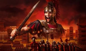 Total War Rome Remastered 302x180 - Anunciado Total War: Rome Remastered para PC, macOS y Linux