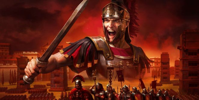 Total War Rome Remastered 662x335 - Anunciado Total War: Rome Remastered para PC, macOS y Linux