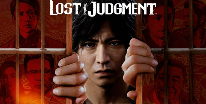 Lost Judgment 662x335 - Anunciado Lost Judgment, la secuela del popular título de Sega