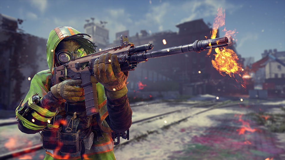 xdef gameinfo promo 01 - Anunciado Tom Clancy's XDefiant, un FPS free-to-play